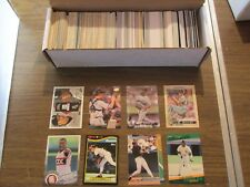 CHICAGO WHITE SOX LARGE 500 CARD LOT, INSERTS, ROOKIES & PARALLEL CARDS ONLY