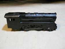 "Rare Vintage Tin Train Steam Engine/Locomotive ~ ""O"" Gauge/Scale ~ Runs"