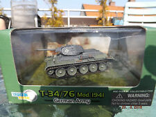 T34/76 von Dragon Armor Fertigmodell Modell 1941