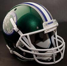 "SAN ANTONIO GUNSLINGERS Football Helmet Nameplate ""GUNSLINGERS"" Decal/Sticker"
