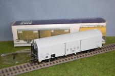 Vagón PIKO frigorífico blanco CSD 825 0 001-8 ref. 5/6434/180 escala H0 (II)