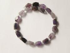 Gemstone Choker Amethyst Costume Necklaces & Pendants