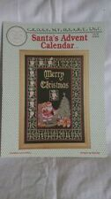Holidays Cross Stitch Charts