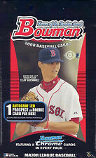 1998 Bowman Series 1 Baseball by Topps Factory Hobby Box.