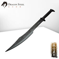 Dragon Steel Spartan 300 Heroes Sword W-213 Martial Arts Plastic Training weapon