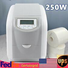 250W Automatic Hot Wet Towel Dispenser Wet Towel Dispensers Wet Wipes Machine