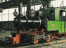 Lokomotive Hensel aus 1939 600 mm Spurweite