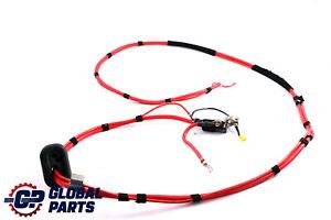 BMW 3 Il E46 Câble de la Batterie Plus 6910597