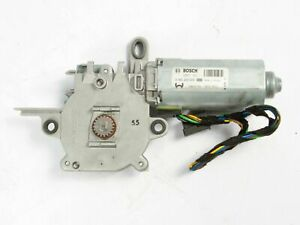 2000-2006 Mercedes Benz Sunroof Motor 2208203842