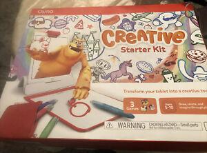 Osmo Creative Starter Kit for iPad - White