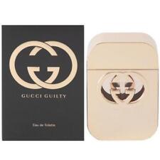 "Gucci Guilty Perfume for Women edt 2.5 fl oz Brand New In Box ""TSTR"""
