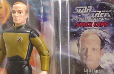 TNG Lt BARCLAY 1994 Star Trek Next Gen Sealed Playmates Action Figure