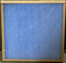 New listing 24 x 24 x 2 Flanders Fiberglass Filter