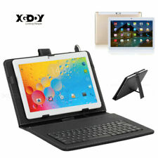 """XGODY HD 1+16GB Tablet PC Android 7.0 Quad Core 10.1"""" inch Phablet WIFI 1.80G hz"""