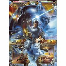 Star Wars Luke Skywalker Wallpaper Wall Mural 254 X 184cm by Komar