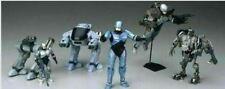 Kotobukiya ROBOCOP Movie Series 1 One Coin Action Mini Figure Kits