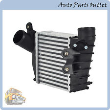 New Intercooler Charge Air Cooler Fits 99 00 01 02 03 VW Golf Jetta 1.8 1.9T