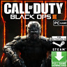 Call of Duty Black Ops III 3 PC Zombies Steam Key Global KEY ONLY! FAST DELIVERY