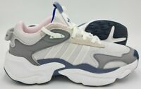 Adidas Originals Magmur Runner Trainers EE5045 Grey/White UK9.5/US11/EU44