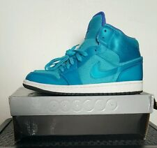 "100% Authentic Air Jordan 1 Phat ""Marine Blue"" Size 11,  In original box!"