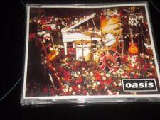CD musicali per CD singoli Oasis