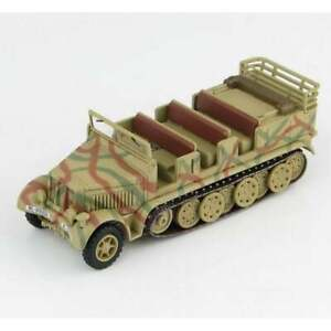 Hobby Master 1/72 Sd. Kfz. 7 German 8 Ton Half Track WL605030, WWII HG5004