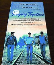 Staying Together (VHS 1997) Sean Astin Tim Quill Melinda Dillon Levon Helm