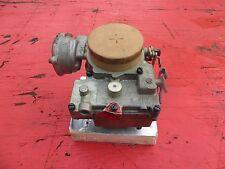 1957 Pontiac/Oldsmoble J2Tripower NOS Center Carburetor
