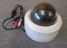 Tecnología UDP 3100M-5101 IPE3100 H.264 Cámara IP de Interior Cúpula Nuevo