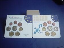 BRD KMS 2004 Stgl , A,D,F,G,J komplett , Kursmünzensatz