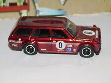 Hot Wheels Super Treasure Hunt '71 Datsun Bluebird 510 Wagon Loose PACKAGE FRESH