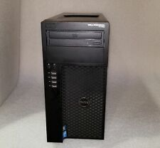 Dell Precision T1700 Mini-Tower Barebones No CPU/RAM/Hard Drive Windows 7 COA