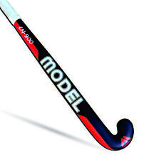 Model CN-900 Field Hockey Stick Outdoor Composite Low Bow Profile 3D 95% Carbon