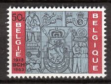 Belgium - 1963 50 years postal cheque office - Mi. 1331 MNH