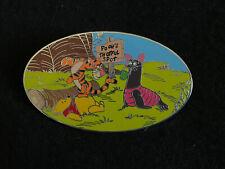 Disney Gerald Winnie Pooh Tigger Crossover Fantasy Pin LE 35