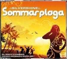 Silvershine Sommarplaga (2009)  [Maxi-CD]
