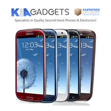 Samsung Galaxy S3 S III SIII GT-I9300 - 16GB - UNLOCKED SIM Free | 6M Warranty