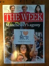 The Week Magazine - 27 May 2017 (Manchester Terror Attack)