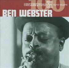 Centennial Celebration by Ben Webster