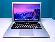 Apple 13 inch MacBook Air Mac Laptop / 3 Year Warranty / 256GB SSD / BEST DEAL!