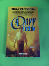 PANGBORN. DAVY L'ERETICO. EDITRICE NORD 1996