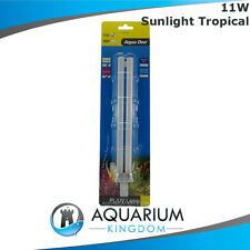 53030 Aqua One Light Bulb PL-11W Sunlight/Tropical 320T/340/500/126/380/510/300