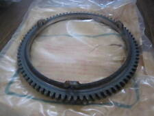 Yamaha Snowmobile Ring Gear New #807-81891-00