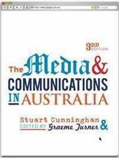 The Media and Communications in Australia by Allen & Unwin (Paperback, 2009)