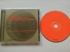 ANDREW WEATHERALL DAVID HOLMES LONDON XPRESS FAST POST CD