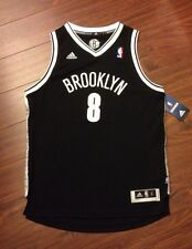 1996636c90d7 Deron Williams Brooklyn Nets Adidas Swingman Jersey Youth Large New With  Tags