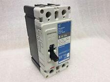 Westinghouse FD2020 20A Circuit Breaker Matte 600V 2 Pole Cutler-Hammer 20A $29