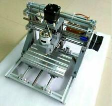 DIY Mini 3-Axis CNC Router Engraver Carving Machine for PCB PVC Milling Wood
