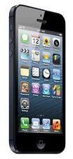 NEW FACTORY UNLOCKED AT&T APPLE IPHONE 5 16GB BLACK PHONE HR39 B