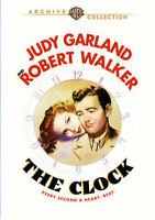 The Clock (1945 Judy Garland) DVD NEW